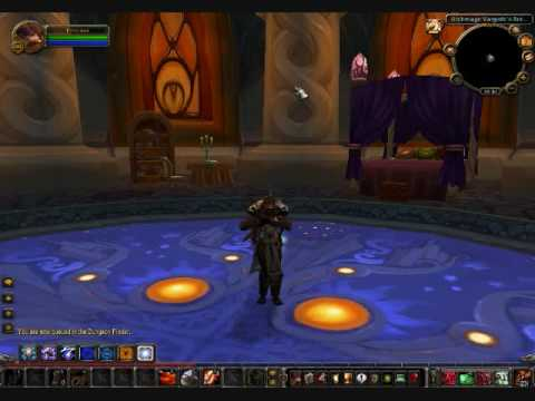 dungeon finder - A guide to the new LFG Tool in Patch 3.3. http://wowvault.ign.com/