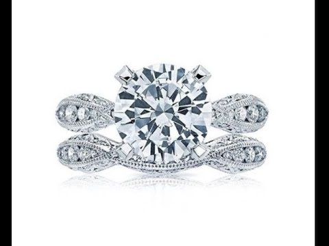 Bridal Set Ring - GOLDIAM