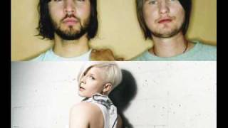 The Girl and the Robot Röyksopp