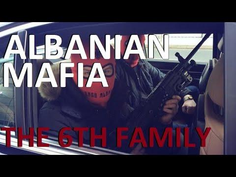 How the Albanian Mafia took on the Italian Mafia (Gambinos) in the Bronx: