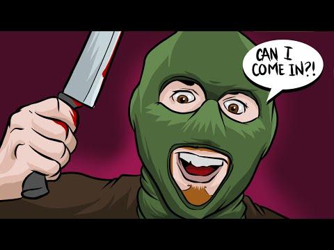 home - What is Garry's Mod Murder?