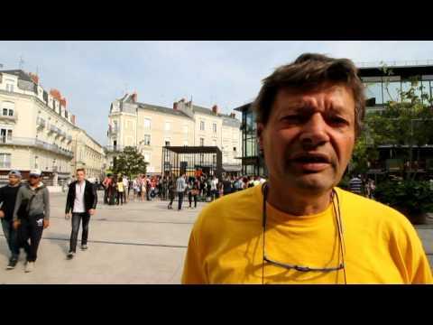 Angers : Islamistes  Vs  artistes bobos, le maire annule le spectacle
