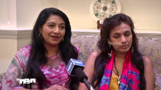 Sanjana Jon and mother demands justice for Anand jon