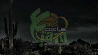 Cactus Jam High School Basketball Tournament