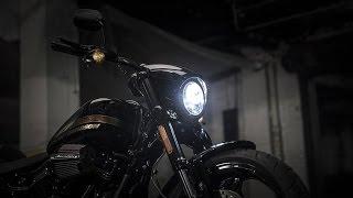 3. Harley Davidson CVO Pro Street Breakout