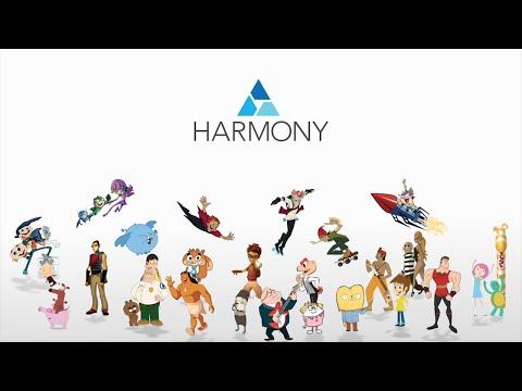 Harmony Features