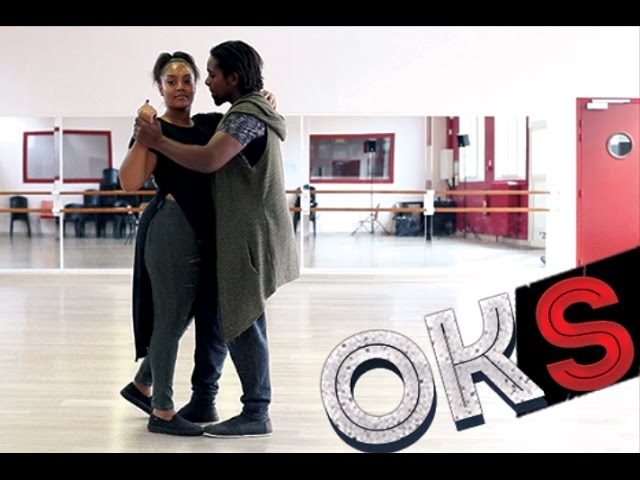 Kizomba Basics - Basic Slow