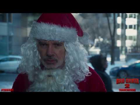 Bad Santa 2 (TV Spot 'Spin Class')