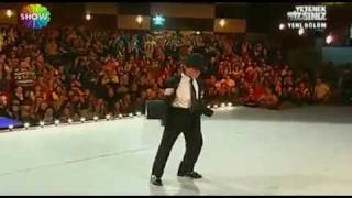 Video Michael Jackson Child best impersonator Ever MP3, 3GP, MP4, WEBM, AVI, FLV Januari 2019