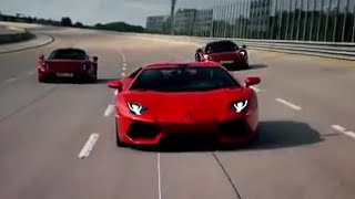 Nardo Speed Test - Top Gear - BBC