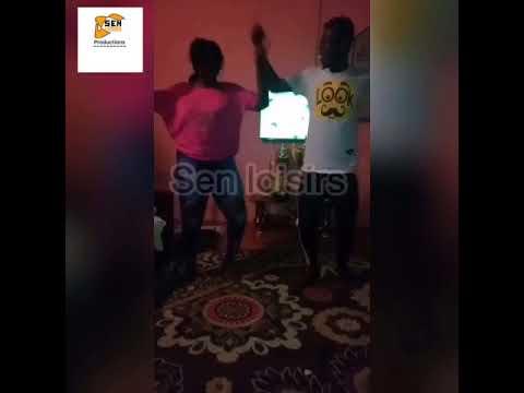 Sama lambar lambar New dance de Mbol Ndiaye