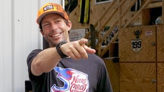Video How to Impress Travis Pastrana MP3, 3GP, MP4, WEBM, AVI, FLV Juli 2019