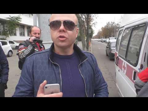 Ширманов и крикун на БМВ . ч 3.