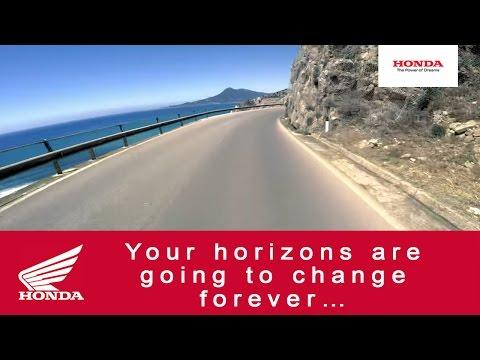 Honda ADV City Adventure Konsepti'nin Üretim Modeli mi Geliyor?