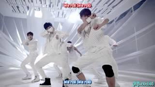 Download Video BTS (Bangtan Boys) - N.O IndoSub (ChonkSub16) MP3 3GP MP4