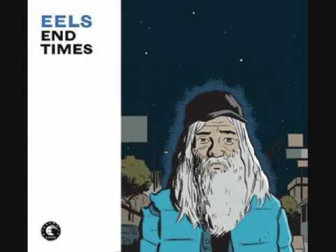 Tekst piosenki Eels - Mansions Of Los Feliz po polsku