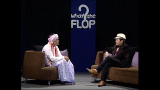 Video What The Flop | विल्सन विक्रम राई (तक्मे बुढो) MP3, 3GP, MP4, WEBM, AVI, FLV April 2018