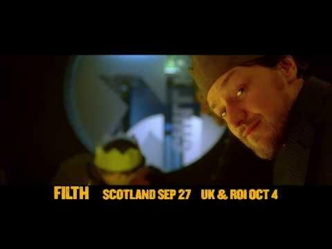 Filth ('Copper 30' Trailer)
