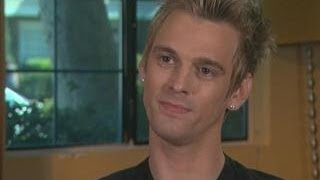 Aaron Carter lost his sister Leslie Carter to a drug overdose in 2012, and he opened up to ET's Rob Marciano about how he escaped her fate in a recent ...