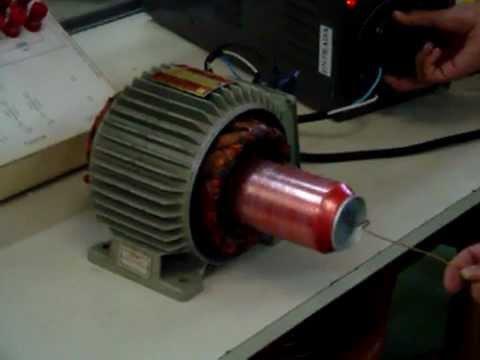 Coca-cola motor