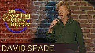 David Spade - An Evening at the Improv
