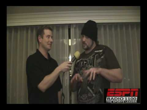 UFN 21 post fight ROY NELSON talks victory and whats next