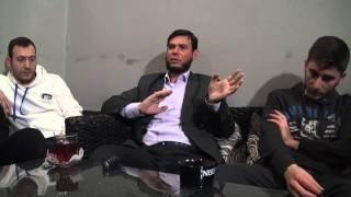 51. Takim Javor me Hoxhë Nesim Demiri (16. Mars 2015) - Iniciativa VEPRO