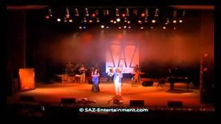 Sana&Dilnaz - Dokhtere Herat   SAZ-entertainment.com