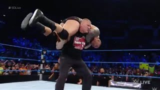Nonton WWE SMACKDOWN 2 AUGUST 2016 HIGHLIGHTS Film Subtitle Indonesia Streaming Movie Download