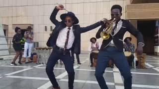 Download Lagu Afridrum Presents: African Rhythm - State Theatr Mp3