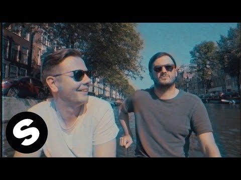 SYML & Sam Feldt - Where's My Love
