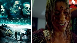 Nonton Ghostquake (Haunted High) - Review - (SYFY Channel) Film Subtitle Indonesia Streaming Movie Download