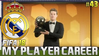 Download Video FIFA 18 Player Career Mode   Episode 43   PLAYER OF THE YEAR! MP3 3GP MP4