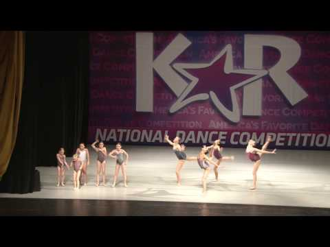 People's Choice// LET THEM GO - To The Pointe Dance & Pilates Centre [Long Beach, CA]
