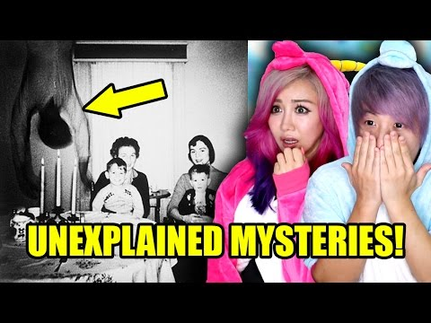 10 Creepiest Photos That Cannot Be Explained!