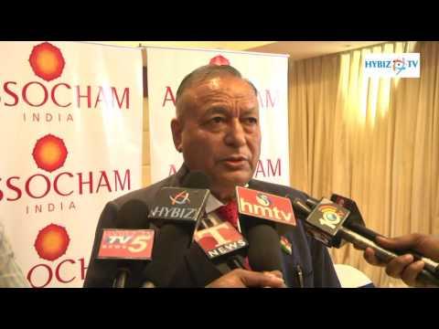 , ASSOCHAM Secretary General D S Rawat