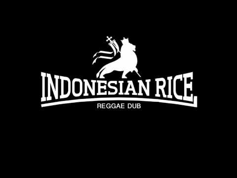 Indonesia Rice - Walking On The Moon