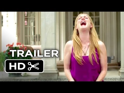 Maps To The Stars Official Trailer #1