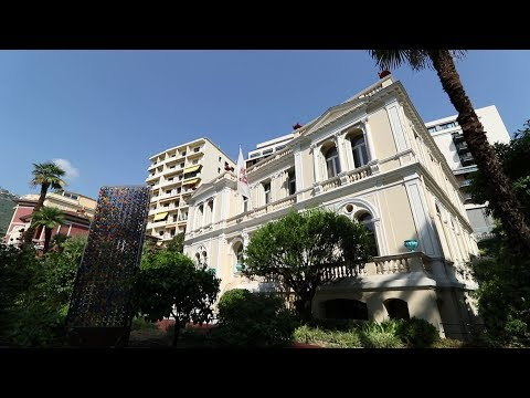 Challenge eco-gestes Stars'N'Bars - Fondation Prince Albert II de Monaco