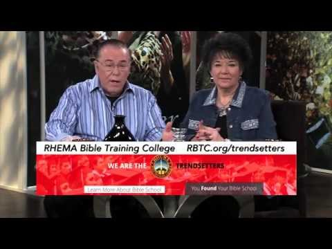 "RHEMA Praise: ""Changing the Condition of The Church"" – Rev. Lynette Hagin"