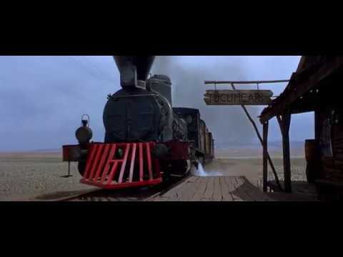For a Few Dollars More (HD) Full Movie - Clint Eastwood - Dollars Trilogy Part 2