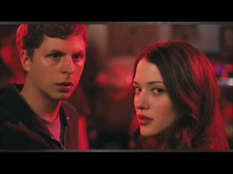 Nick And Norah&#8217;s Infinite Playlist 2008 DVDRip 700Mb H264