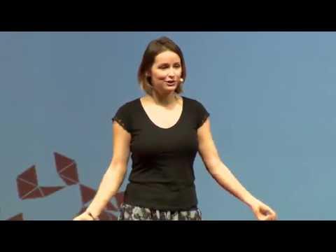 Börtönjóga: itt benn, ott kinn I Bakonyi Panni I TEDxY@Budapest2015