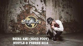 Nonton Bgirl Ami  Good Foot Crew      Hustle   Freeze Vol 11          Bboy World   Japan Film Subtitle Indonesia Streaming Movie Download
