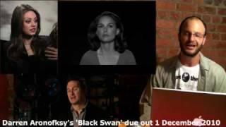 Nonton Black Swan   Portman  Kunis  Aronofsky   Tyrone Rubin Film Show Film Subtitle Indonesia Streaming Movie Download