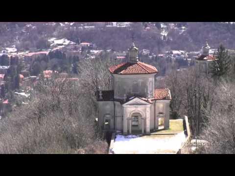 Il primo giorno di primavera al Sacro Monte
