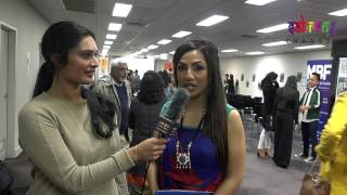 IFFM Launch 2017 - Haffsah Bilal