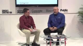 2016 CC Live: Mike Tholen on the ACI Concrete Craftsmen Series