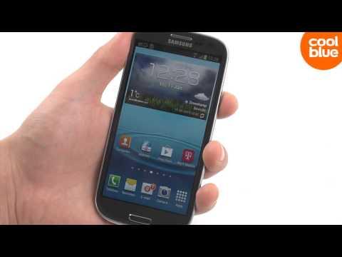 Hoe kan ik een Android 4 toestel van Samsung resetten?