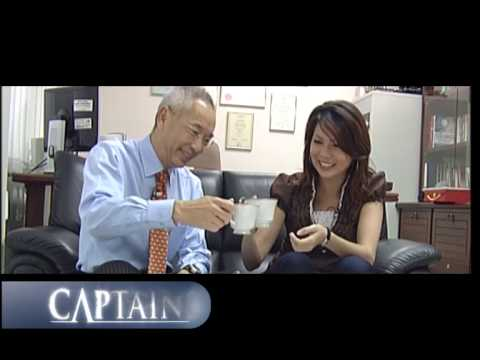 Hovid @ NTV7 – The Captains 2007  Part 1 – Mar 25, 2007